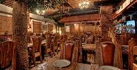 Блюда, безалкогольные ипенные напитки вгрузинском ресторане «Гогиели» соскидкой50%