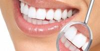 Лечение кариеса, отбеливание Amazing White или Zoom 3идругие медицинские процедуры встоматологии «Специалист». <b>Скидкадо90%</b>