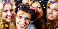 Проведение праздника попакету «Все включено» сучастием ведущего Super Star идиджея откомпании «Встретимся здесь» (29500руб. вместо 59000руб.)