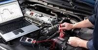 <b>Скидка до 83%.</b> Диагностика подвески иходовой части либо всего автомобиля, замена масла ифильтров, дисковых тормозных колодок либо промывка инжектора автомобиля вавтосервисе «АБС-Авто»