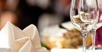 Ужин для двоих или компании до 30 человек в сети итальянских ресторанов «ЧинЧин». <b>Скидка60%</b>