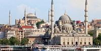 <b>Скидка до 85%.</b> 8-дневный экскурсионный тур вТурцию «Стамбул— наследие великих цивилизаций» cвылетом изМосквы, проживанием вотеле навыбор изавтраками откомпании Russian Travel Service