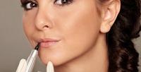 Перманентный макияж век, бровей или губ встудии красоты Royal Beauty (1200руб. вместо 2400руб.)