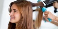<b>Скидка до 75%.</b> Стрижка, окрашивание, восстановление, укладка волос, оформление бровей всалоне красоты «Жемчуг»