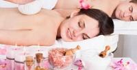 <b>Скидка до 51%.</b> SPA-день для одного или двоих встудии массажа ифитобочки «Ложка меда»