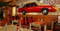 Всё меню и напитки в Hot Rod Bar. <b>Скидка50%</b>