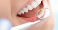 <b>Скидка до 60%.</b> Комплексная УЗ-чистка зубов AirFlow встоматологии «Стомсервис»