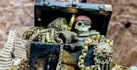 <b>Скидка до 67%.</b> Участие вдетском квесте «Пираты Карибского моря: Проклятие Черной жемчужины» откомпании Grand Quest