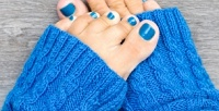 <b>Скидка до 51%.</b> Аппаратный маникюр ипедикюр спокрытием ногтей гель-лаком впарикмахерской «КаЛина Studio»