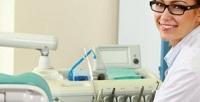 Лечение кариеса сустановкой пломбы усемейного стоматолога Юлии Горловой. <b>Скидкадо66%</b>
