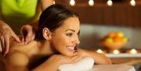<b>Скидка до 78%.</b> 3, 5или 7сеансов массажа навыбор встудии «Империя стиля»