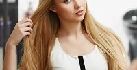 <b>Скидка до 56%.</b> Стрижки, окрашивание, лечение или поверхностное мелирование волос всалоне красоты наул. Генкиной