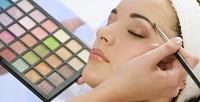 <b>Скидка до 85%.</b> Курс или мастер-класс понанесению макияжа отстудии красоты Brilliants