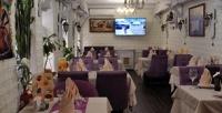 Всё меню инапитки вгрузинском ресторане «Алаверды»