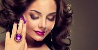 <b>Скидка до 70%.</b> Стрижка, полировка, окрашивание, химическая завивка или прическа отстудии красоты Елены Царевой