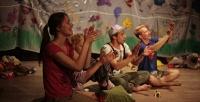 <b>Скидка до 55%.</b> Билет надетский спектакль «Когда ябыла маленькая» или «Серебряное копытце» отмолодежного камерного «Ерундопель-театра»