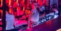 <b>Скидка до 51%.</b> Пивная вечеринка сзакусками ипаровым коктейлем вкафе-баре Persia