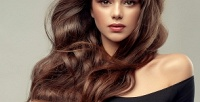 <b>Скидка до 88%.</b> Стрижка, окрашивание, укладка, ботокс, кератиновое выпрямление ивосстановление волос всалоне красоты Monika