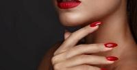 <b>Скидка до 55%.</b> Маникюр ипедикюр спокрытием ногтей гель-лаком встудии эстетики красоты издоровья Ольги Русиновой