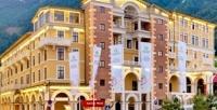<b>Скидка до 50%.</b> Отдых вСочи вКрасной Поляне для одного вномере навыбор вOchag Mini-Hotel
