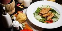 <b>Скидка до 45%.</b> Итальянский ужин вресторане Portofino