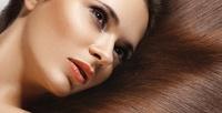 <b>Скидка до 55%.</b> Окрашивание волос сострижкой иукладкой, биозавивка или термокератин от«Салона красоты наЛенинградском проспекте»
