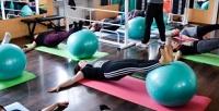 <b>Скидка до 50%.</b> 1, 2или 3занятия кинезиотерапией встудии оздоровительных гимнастик иправильного движения «GYMнастика»