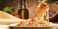 Всё меню инапитки сдоставкой отитальянского ресторана «ЧинЧин» соскидкой50%
