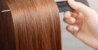 <b>Скидка до 80%.</b> Стрижка, ламинирование, уход заволосами, окрашивание, укладка, ботокс для волос всалоне красоты «Актуэль»
