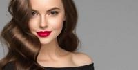 <b>Скидка до 74%.</b> Женская стрижка, окрашивание, укладка иуход заволосами встудии красоты BeUrban. Beauty Lounge