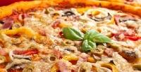 Всё меню пиццы отслужбы доставки Instasushi соскидкой50%