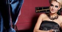 Входной билет нашоу для женщин отпроекта «Жиголо» соскидкой50%