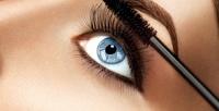 <b>Скидка до 73%.</b> Наращивание иламинирование ресниц, коррекция иокрашивание бровей, нанесение макияжа встудии красоты «Ирис»