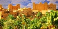 <b>Скидка до 30%.</b> Тур вМарокко накурорт Агадир спроживанием вотеле навыбор свылетами смая поавгуст соскидкой30%