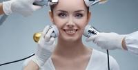 <b>Скидка до 67%.</b> SPA-уход закожей лица, фруктовый, энзимный пилинг, комбинированная, механическая или ультразвуковая чистка навыбор всалоне красоты Deluche