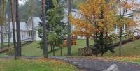 <b>Скидка до 40%.</b> Отдых вЛенинградской области вкоттедже ссауной икамином набазе отдыха «Аврора Нахимовское озеро»