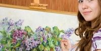 <b>Скидка до 80%.</b> Мастер-класс «Эбру наводе», «Рисуем пастелью», «Рисуем маслом. Интенсив. Правополушарное рисование» или «Технологии состаривания при написании картины» либо тренинг «Рисуем маслом за1день» встудии живописи «Валенсия»