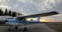 <b>Скидка до 56%.</b> Обзорный или ночной полет либо урок пилотирования отавиаклуба «Полетаем»