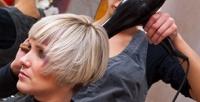 <b>Скидка до 69%.</b> Женская стрижка, укладка, окрашивание, мелирование, химическая либо биозавивка, уход заволосами всалоне красоты «Аделья»