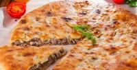 <b>Скидка до 74%.</b> Сеты изпиццы или осетинских пирогов отпекарни «Вкус Осетии»
