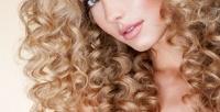 <b>Скидка до 77%.</b> Женская или мужская стрижка, укладка, окрашивание иуход заволосами всалоне красоты «7небо»