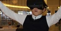 <b>Скидка до 50%.</b> 15, 30или 60минут погружения ввиртуальную реальность вклубе виртуальной реальности PIXEL
