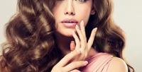 <b>Скидка до 75%.</b> Стрижка, укладка, окрашивание волос встудии красоты A&B