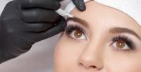 <b>Скидка до 80%.</b> Перманентный макияж губ, бровей или век либо удаление перманентного макияжа всалоне-парикмахерской «Орхидея»