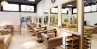 <b>Скидка до 50%.</b> Мужская или женская стрижка, окрашивание, укладка икератиновый уход для волос встудии красоты Grand ASStudio
