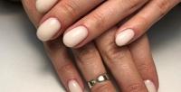 <b>Скидка до 59%.</b> Комбинированный маникюр ипедикюр вместе или поотдельности спокрытием гель-лаком, укреплением, наращиванием ногтей либо без в«Студии красоты наУгличской»