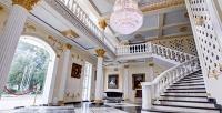 <b>Скидка до 45%.</b> Отдых спитанием, посещением Wellness SPA ибассейна или без вVnukovo Village Park Hotel