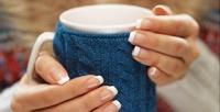 <b>Скидка до 64%.</b> Маникюр ипедикюр спокрытием гель-лаком либо наращивание ногтей гелем или полигелем всалоне красоты Mood2beauty