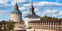 Экскурсионный тур «Северное кружево Вологды» на3дня оттуроператора «Бигтранстур» (10191руб. вместо 11990руб.)