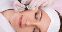 <b>Скидка до 59%.</b> Лазерное лечение акне или удаление сосудов, сосудистых звездочек вмедицинском центре «Эво Клиника»
